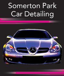 Somerton Park Car Detailing